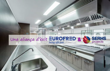 projectes de restauració Projects- Eurofred